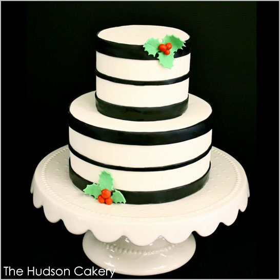 Holiday Cake Gallery