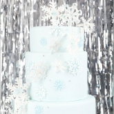 snowflake_cake
