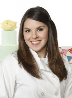 Tessa Huff