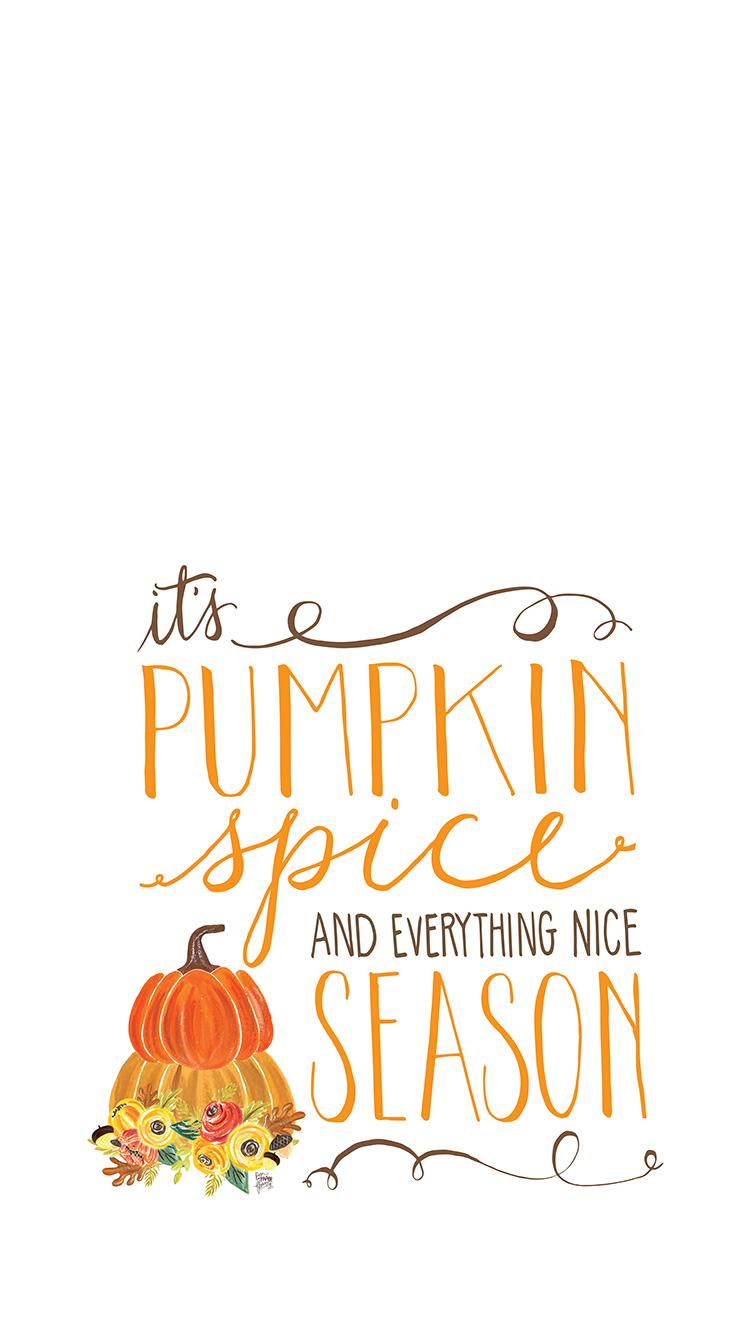 Pumpkin Spice Season The Cake Blog