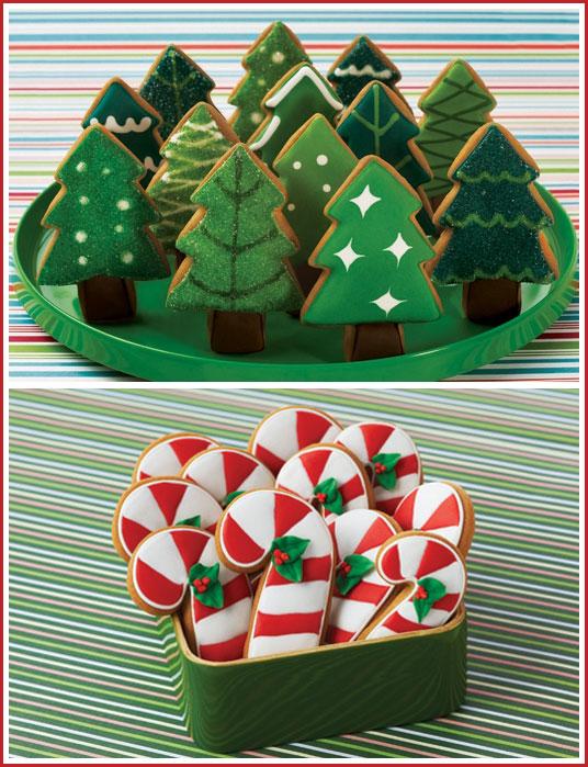 Christmas Cookies Pinterest.Andrea Rogowski Andrearogowski On Pinterest