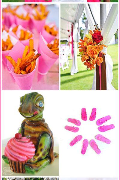 Real Wedding: Sweet Treats Galore (Part II)