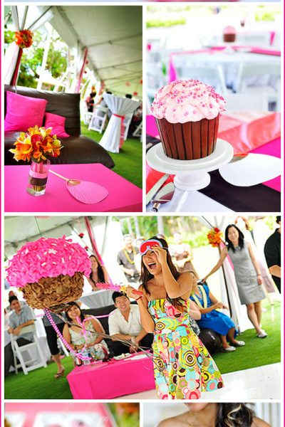 Real Wedding: Sweet Treats Galore (Part I)