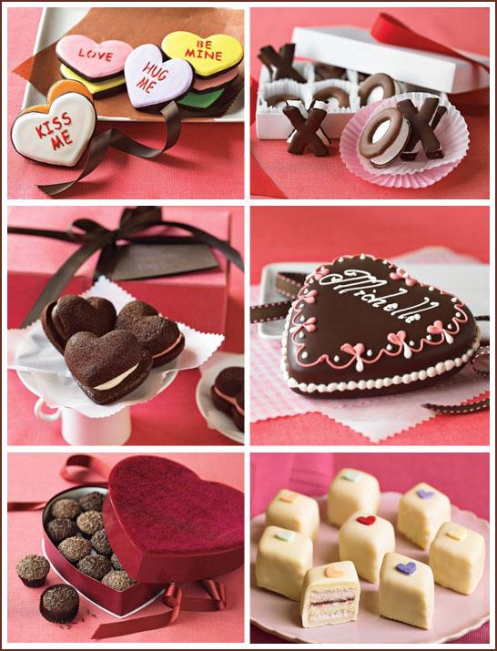 Valentine Sweets