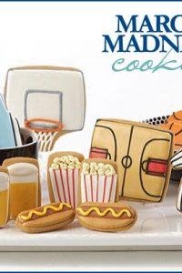 Sweet Treat: March Madness Cookies