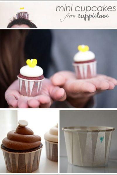 Fab Find: Mini Cupcakes