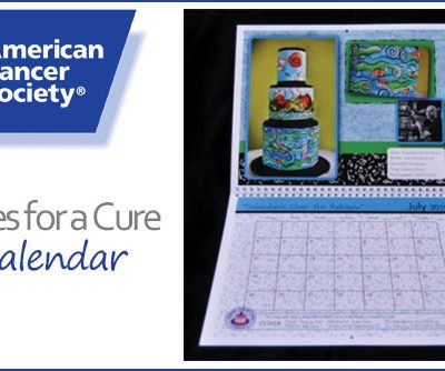 Cakes for a Cure