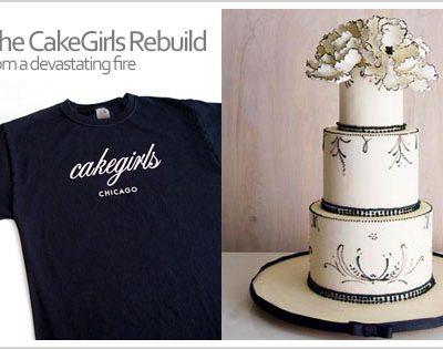 Help CakeGirls Rebuild