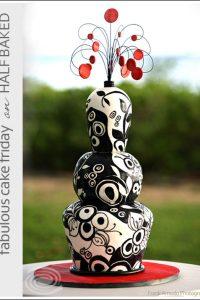 Fabulous Cake Design by Cakelava