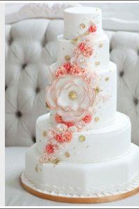 The Caketress Cake Design