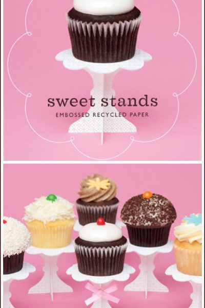 Fab Find: Cupcake Stands
