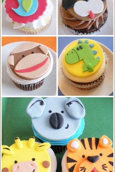 Fab Find: Cupcake Toppers