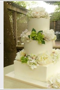 Fabulous Cake Friday: Patisserie Angelica