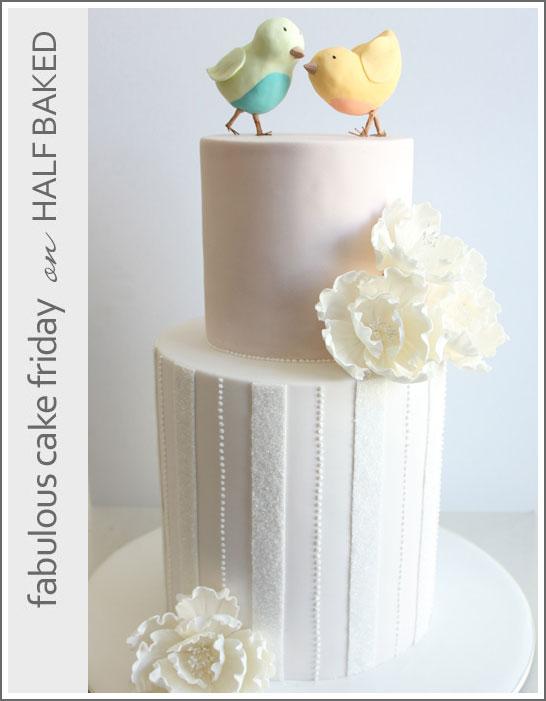 Sharon Wee Cake Design