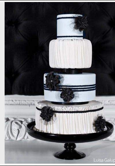 Fabulous Cake Friday: Luisa Galuppo