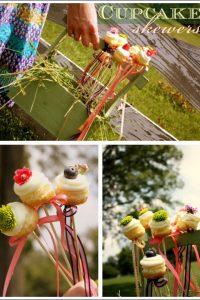 Fab Find: Cupcake Skewers