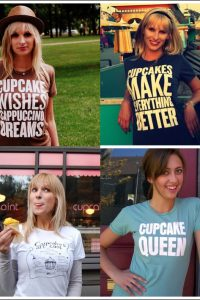 Fab Find: Cupcake Inspired T-Shirts