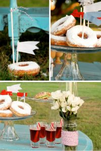 Fab Find: Donut Flags