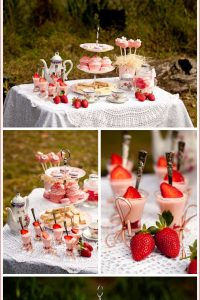 Real Party: Forest Tea Party
