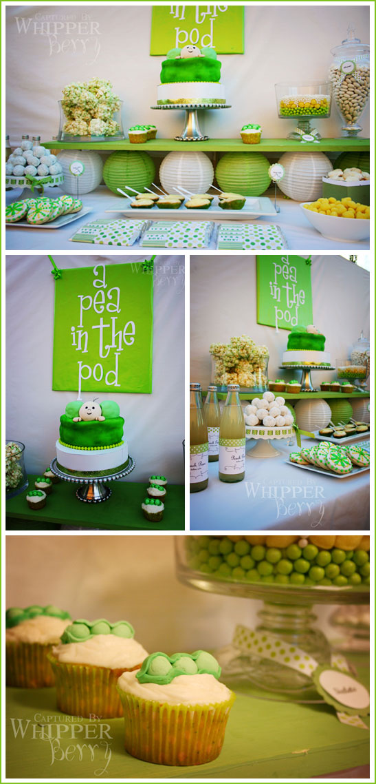 two peas in a pod baby shower guest post pea in a pod baby shower