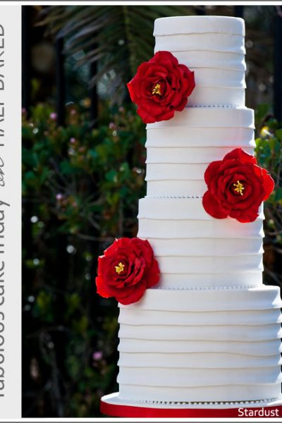 Fabulous Cake Friday: Stardust Pastry