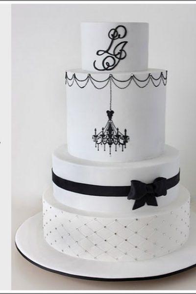 Fabulous Cake Friday: Sharon Wee