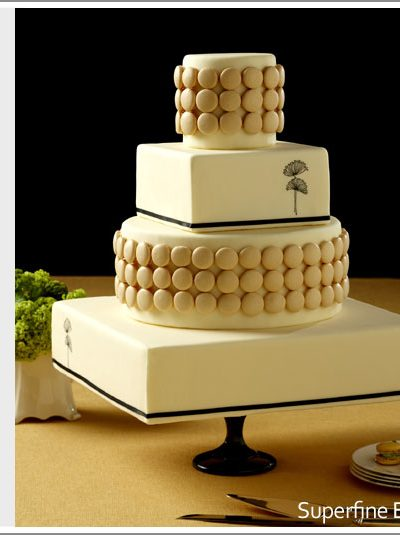 Fabulous Cake Friday: Superfine Bakery