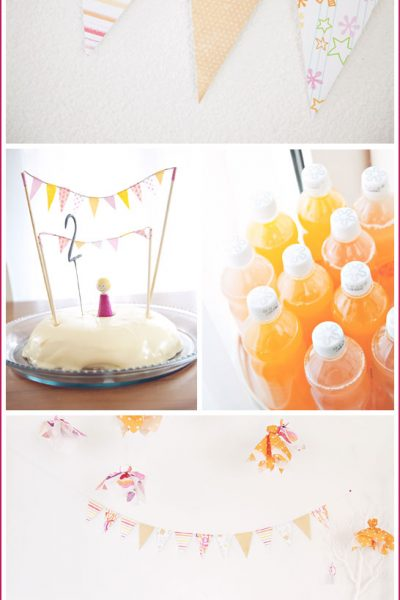 Real Party: Birthday Fiesta