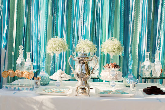 Snow Sprinkle Baby Shower | by Alchemy Fine Events