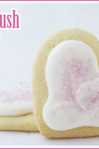 Sweet Treat: Sugar Rush Cookie