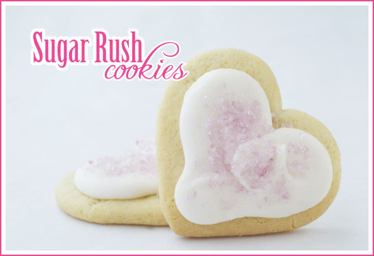 Sugar Rush Cookie