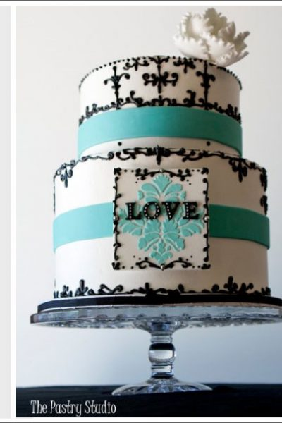 Fab Cake Friday: The Pastry Studio