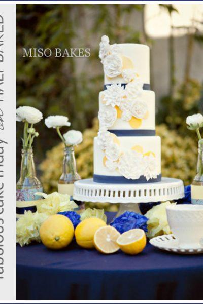 Fab Cake Friday: Miso Bakes