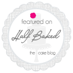 Featured on Half Baked Logo