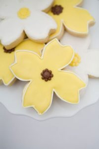 Spring Inspired Easter Sweets