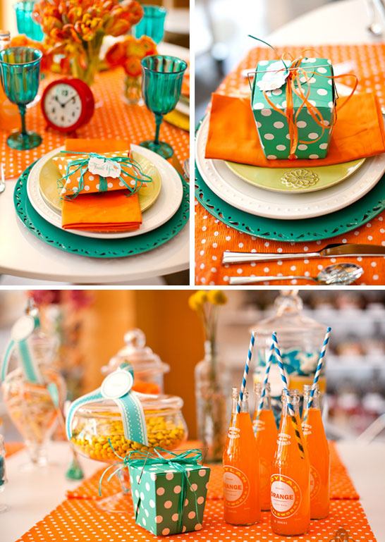 Candy Shop Party Inspiration