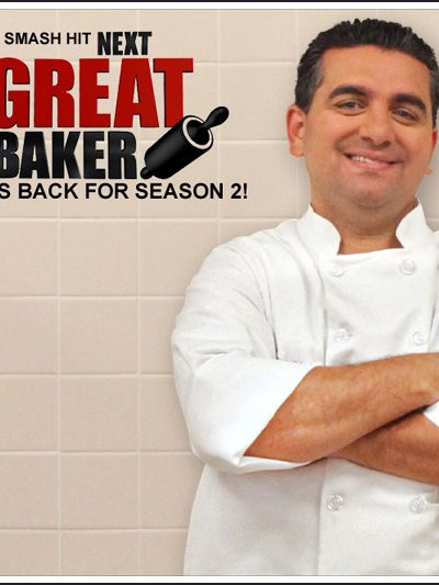 Next Great Baker: Now Casting!