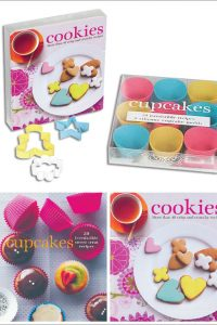 Welcome: Cookies & Cupcakes