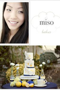 Welcome Miso - New Half Baked Contributor