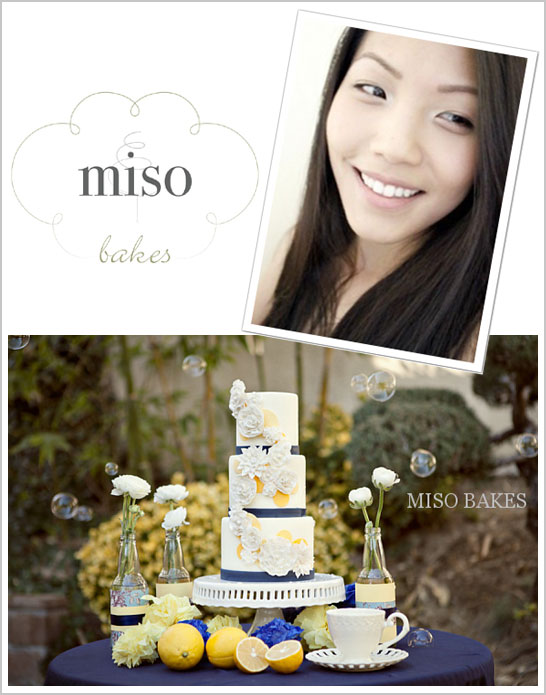 Miso - New Half Baked Contributor