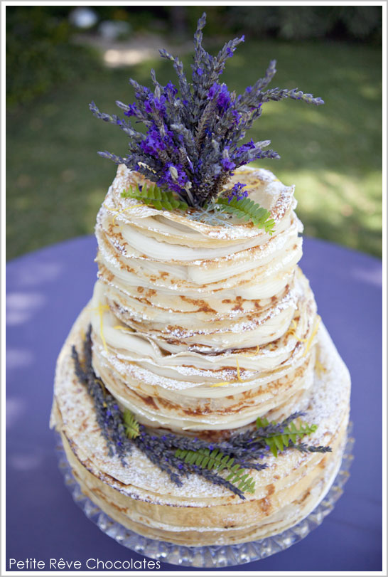 crepe wedding cake nyc crepe cake recipe dishmaps 13091