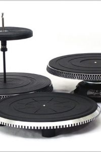 Turntable Cake Pedestals