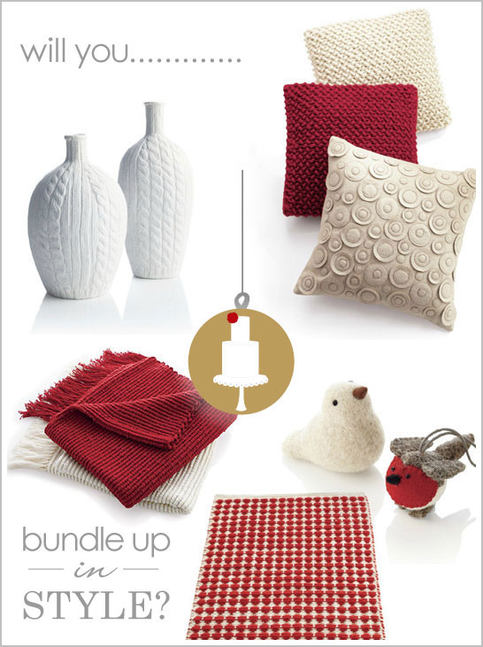 Crate and Barrel Giveaway 2011