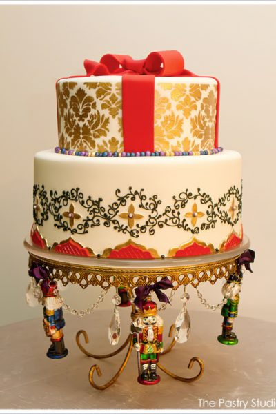 The 12th Cake of Christmas
