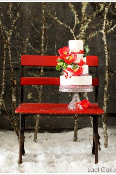 The 9th Cake of Christmas