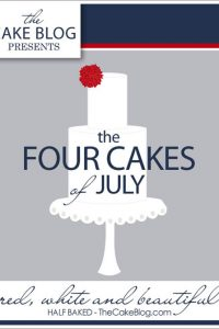 The Four Cakes of July