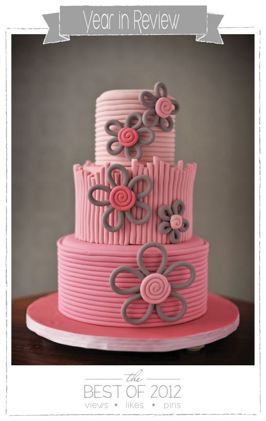 Best Cake Images For Girlfriend : Best of 2012 : Number 7