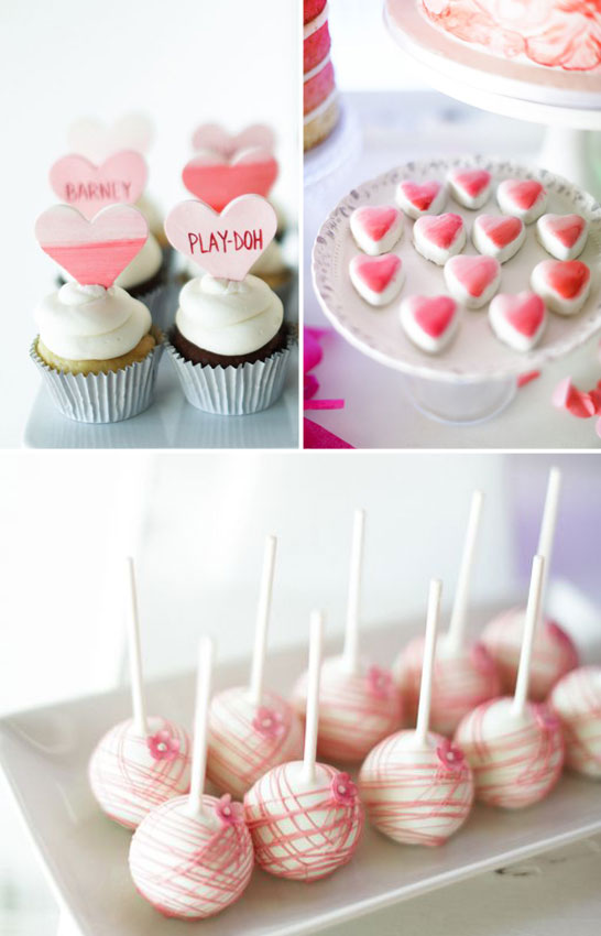 Favorite Things Birthday | TheCakeBlog.com