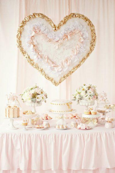 Sweet! Valentine's Day Desserts