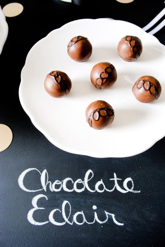 Godiva Truffle Flight | Tasting Party Inspiration | TheCakeBlog.com